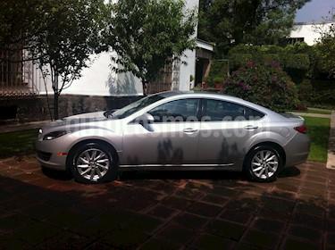 Foto venta Auto usado Mazda 6 i Sport Aut  (2013) color Plata precio $155,000