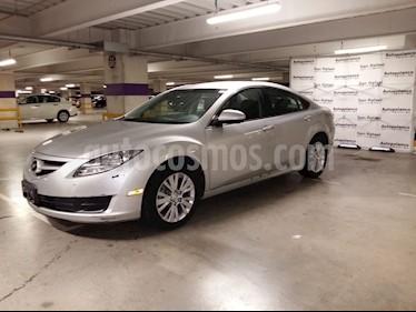 Foto venta Auto Seminuevo Mazda 6 i Sport Aut (2010) color Plata precio $109,000