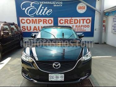 foto Mazda 6 i Sport