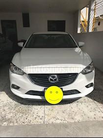 Foto venta Auto Seminuevo Mazda 6 s Grand Sport Aut (2015) color Blanco precio $235,000