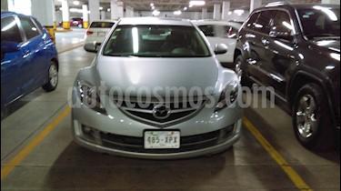 Foto venta Auto usado Mazda 6 s Grand Touring (2011) color Plata precio $145,000