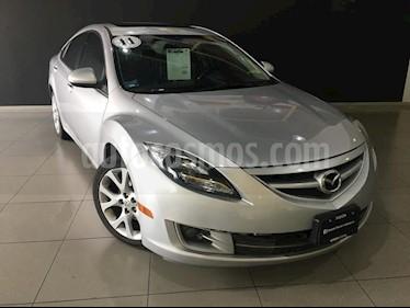 Foto venta Auto Seminuevo Mazda 6 s Grand Touring (2011) color Plata Metalico precio $165,000
