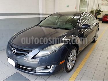 Foto venta Auto Seminuevo Mazda 6 s Grand Touring (2012) color Negro Onix precio $162,000