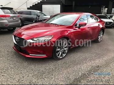 Foto venta Auto Seminuevo Mazda 6 Signature (2019) color Rojo precio $500,000