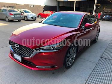 Foto venta Auto Seminuevo Mazda 6 Signature (2019) color Rojo precio $499,900