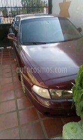 Foto venta carro Usado Mazda 626 GLX Auto. (1993) color Rojo precio u$s550