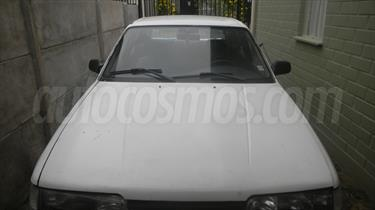 foto Mazda 626 Glx