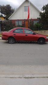 Foto venta Auto usado Mazda Artis Glx (1998) color Rojo precio $1.200.000