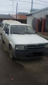 foto Mazda B-Series B-2500 4x2 DX Doble Cabina Full