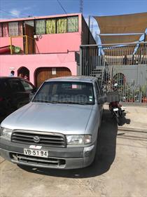 Foto venta Auto usado Mazda B2000 D-C (2000) color Gris Claro precio $2.000.000