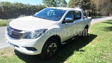 Foto venta Auto Usado Mazda BT-50 2.2 SDX 4x2  (2018) color Blanco precio $14.900.000