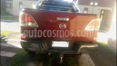 Mazda BT-50 2.2L SDX 4x2 usado (2015) color Rojo precio $14.900.000