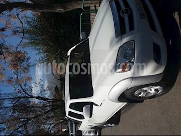 Mazda BT-50 2.2L SDX 4x4  usado (2012) color Blanco precio $14.420.000
