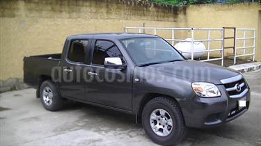 Foto venta carro usado Mazda BT-50 2.2L (2012) color Gris Acero precio u$s7.000
