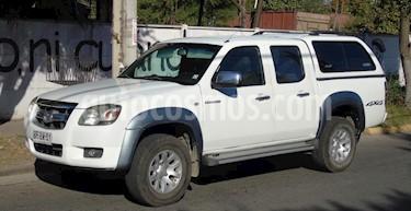 Foto venta Auto Usado Mazda BT-50 2.5 CD 4X4 SDX  (2008) color Blanco precio $5.790.000