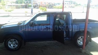 Foto venta Auto usado Mazda BT-50 2.5L 4x2 (2008) color Azul precio u$s15.500