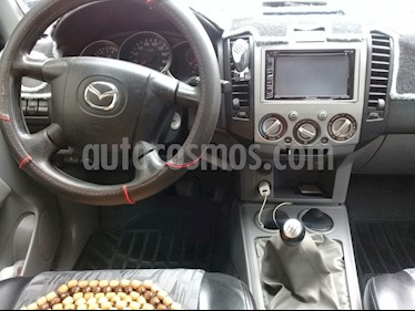 Mazda BT-50 2.6L CD Action 4x4 usado (2011) color Gris precio u$s18.599