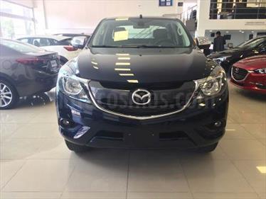Mazda BT-50 2.6L Low 4x4 usado (2015) color Blanco precio BoF59.790.000