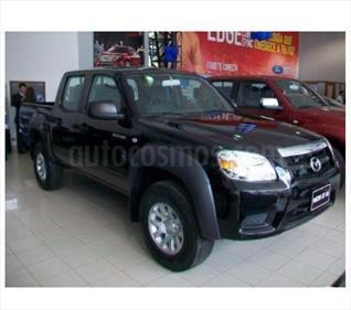 Mazda BT-50 2.6L usado (2015) color Negro precio BoF68.577.600