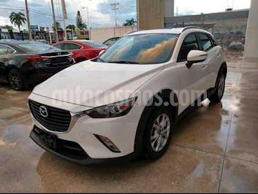 Foto venta Auto Seminuevo Mazda CX-3 Grand Touring (2017) color Blanco precio $255,000