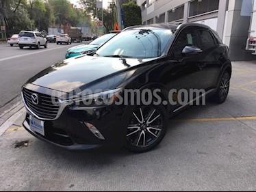 Foto venta Auto Seminuevo Mazda CX-3 Grand Touring (2017) color Negro precio $315,000