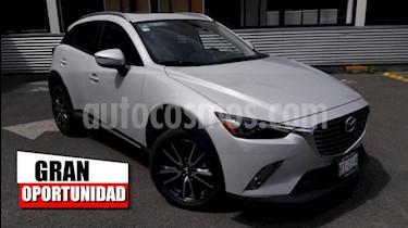 foto Mazda CX-3 i Grand Touring