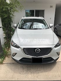 Foto venta Auto Seminuevo Mazda CX-3 i Grand Touring (2016) color Blanco Cristal precio $289,998
