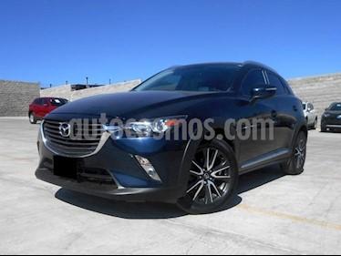 Foto venta Auto Seminuevo Mazda CX-3 i Grand Touring (2016) color Azul Marino precio $280,000