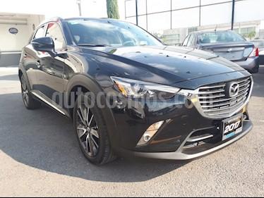 Foto venta Auto Seminuevo Mazda CX-3 i Grand Touring (2017) color Negro precio $305,000