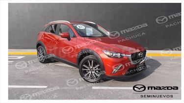 foto Mazda CX-3 i Sport 2WD