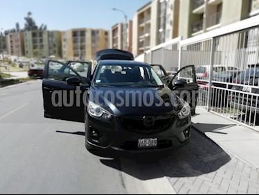 Foto Mazda CX-5 2.0L GS Core Aut  usado (2014) color Negro precio u$s17,600