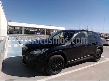 Mazda CX-5 2.0L GS High Aut usado (2014) color Negro precio u$s17,000