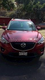 Foto venta Auto Seminuevo Mazda CX-5 2.0L i Grand Touring (2014) color Rojo precio $233,000