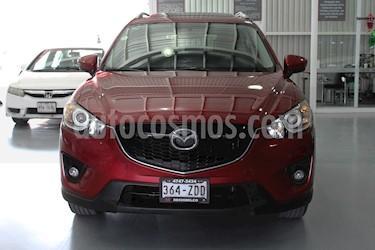 Foto venta Auto Seminuevo Mazda CX-5 2.0L i Grand Touring (2014) color Rojo precio $259,000