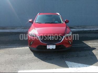 Foto venta Auto Seminuevo Mazda CX-5 2.0L i Grand Touring (2016) color Rojo precio $280,000