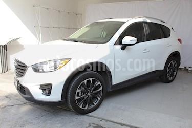 Foto venta Auto Seminuevo Mazda CX-5 2.0L i Grand Touring (2016) color Blanco precio $323,000