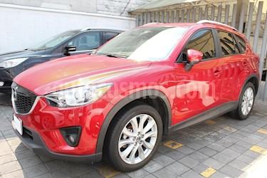 Foto venta Auto Seminuevo Mazda CX-5 2.0L i Grand Touring (2015) color Rojo precio $265,000