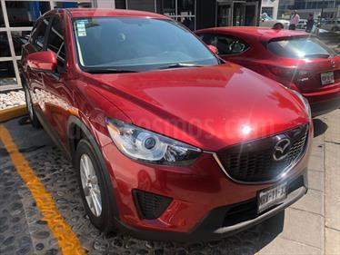 foto Mazda CX-5 2.0L i Sport