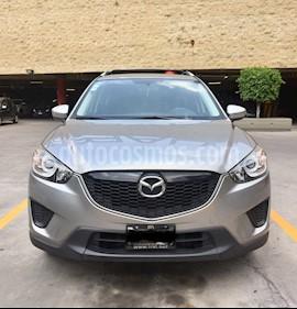 Foto venta Auto Seminuevo Mazda CX-5 2.0L i Sport (2014) color Plata Sonic precio $230,000
