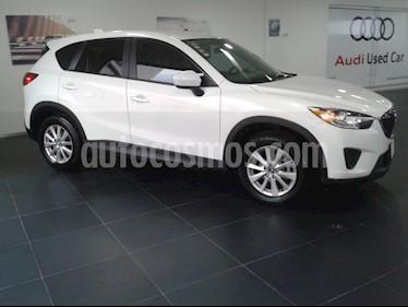 Foto venta Auto Seminuevo Mazda CX-5 2.0L i Sport (2015) color Blanco Perla precio $250,000