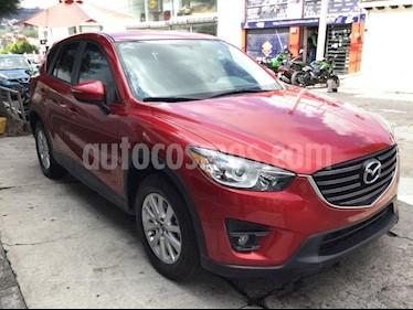 Foto venta Auto Seminuevo Mazda CX-5 2.0L i Sport (2016) color Rojo precio $289,000