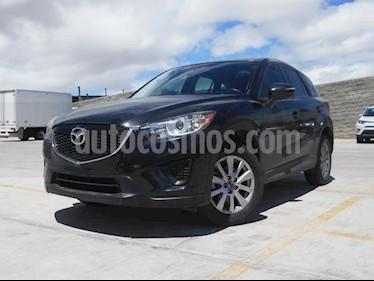 Foto venta Auto Seminuevo Mazda CX-5 2.0L i (2015) color Negro precio $253,000