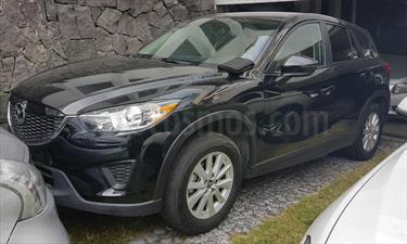 Foto venta Auto Seminuevo Mazda CX-5 2.0L iSport (2014) color Negro precio $230,000