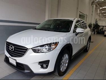 Foto venta Auto Seminuevo Mazda CX-5 2.0L iSport (2016) color Blanco Cristal precio $279,000