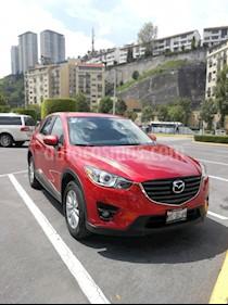 Foto venta Auto Seminuevo Mazda CX-5 2.0L iSport (2016) color Rojo precio $279,000