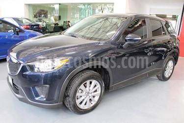 Foto venta Auto Seminuevo Mazda CX-5 2.0L iSport (2015) color Azul precio $259,000