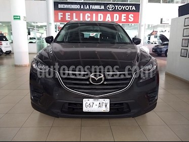 foto Mazda CX-5 2.5L S Grand Touring 4x2