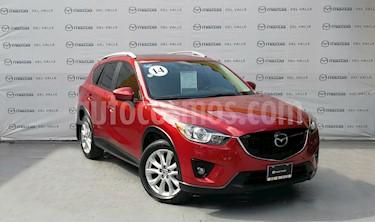 Foto venta Auto Seminuevo Mazda CX-5 2.5L S Grand Touring 4x2 (2014) color Rojo precio $265,000