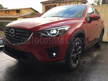 Foto Mazda CX-5 Grand Touring 2.5L 4x4 Aut
