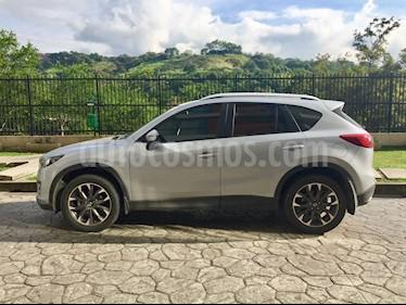 Foto venta Carro Usado Mazda CX-5 Grand Touring 2.5L 4x4 Aut  (2016) color Plata Estelar precio $75.000.000